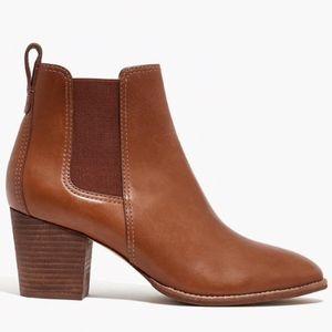 Madewell: The Regan Boot